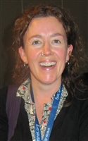 Jessica Harris, Royal Brompton Hospital